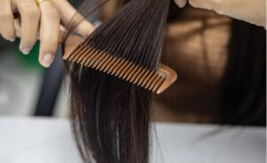 laser hair regrow therapy