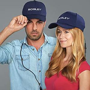 bosley laser cap review