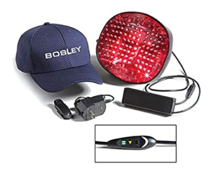 bosley laser cap