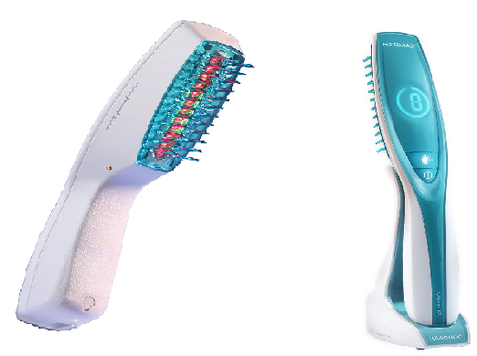hairmax laser comb review